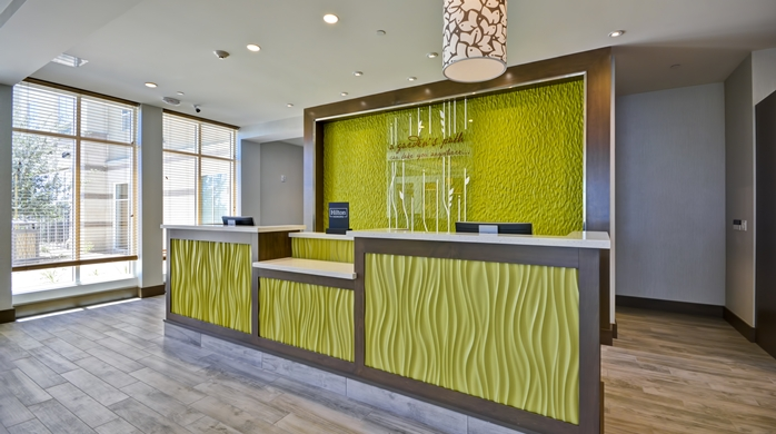 Hospitality Millwork and Casework & Custom Contract Furniture – CTI ...